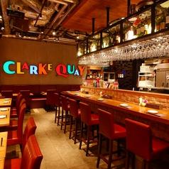 新東記 CLARKE QUAY クラークキーの雰囲気1