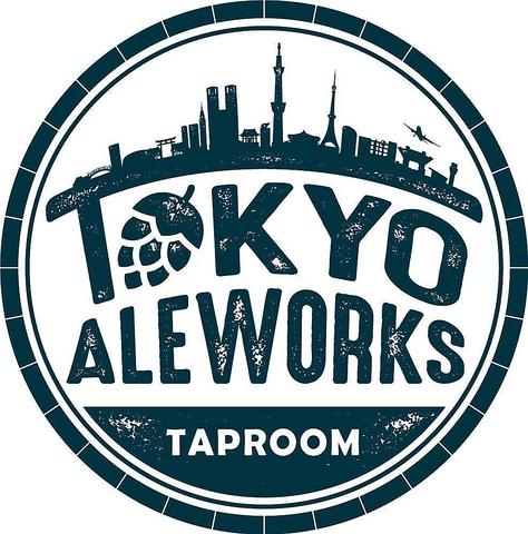 Tokyo Aleworks Taproomの写真