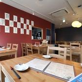 九州酒場 馬肉 蓮 草加店の雰囲気2