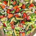 料理メニュー写真イタリアンMIX サラダ