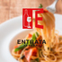 ENTRATA 茶屋町店のロゴ