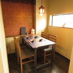 中華料理 茂盛の雰囲気1