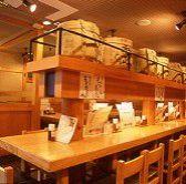 テング酒場 横浜西口店の雰囲気2