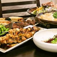 淡路島のええとこ集めた料理を宴会コースにしました!