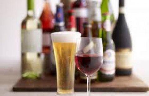【飲み放題1500円プラン】飲み放千円プランにビール、ビアカクテル、ワイン、果実酒がつきます♪