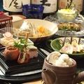 料理メニュー写真~秋のコース~