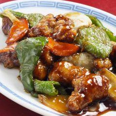 中国料理 青虎のおすすめポイント1