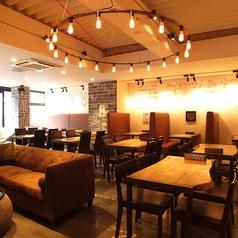 KAJICAFE カジカフェの雰囲気1