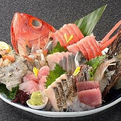 個室 地鶏炭焼 武蔵 綱島駅前店のおすすめ料理1