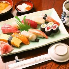 東寿司の画像