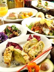 アボカド屋 マドッシュカフェ 渋谷店のおすすめ料理1