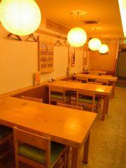 磯幸支店 東陽の雰囲気1