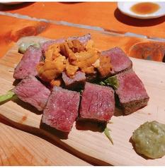 和牛赤身塊焼き 肉小屋 志村坂上店のおすすめ料理1