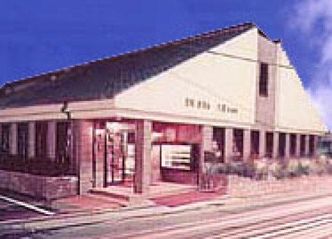 大陸の洋菓子 青山店