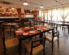 イタリア料理 ロアシ Loasi 大宮の雰囲気1