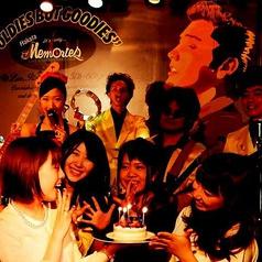 広島 メモリーズのコース写真