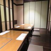 海山鮮 Narikoma-Ya 本町店の雰囲気3