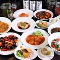 予算に応じて飲み放題付宴会コースもご対応可能です。料理内容も出来る限り、ご要望にお応えします!