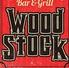 ウッドストック Wood Stock 川崎のロゴ