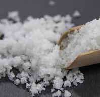 ◇『とりの館』 こだわりの塩◇