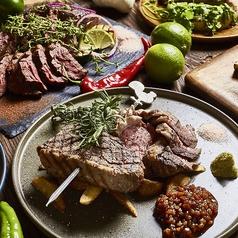 肉バル&カフェ アンドアイランド &ISLAND 北浜のコース写真