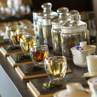 中国茶セレクション