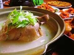 韓国家庭料理 扶餘の特集写真
