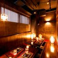 チーズ&和肉バル GOCHI ゴチ 横浜店の雰囲気1
