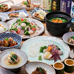 恵比寿 土鍋炊ごはん なかよし 丸の内店の写真