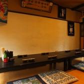 2Fには2卓8名様が座れる席があり、貸切対応可能です。宴会や友人との飲み会に、豊富な日本酒とコース料理を堪能できます♪お店貸切も対応できますので、詳細はお店にお問い合わせください!