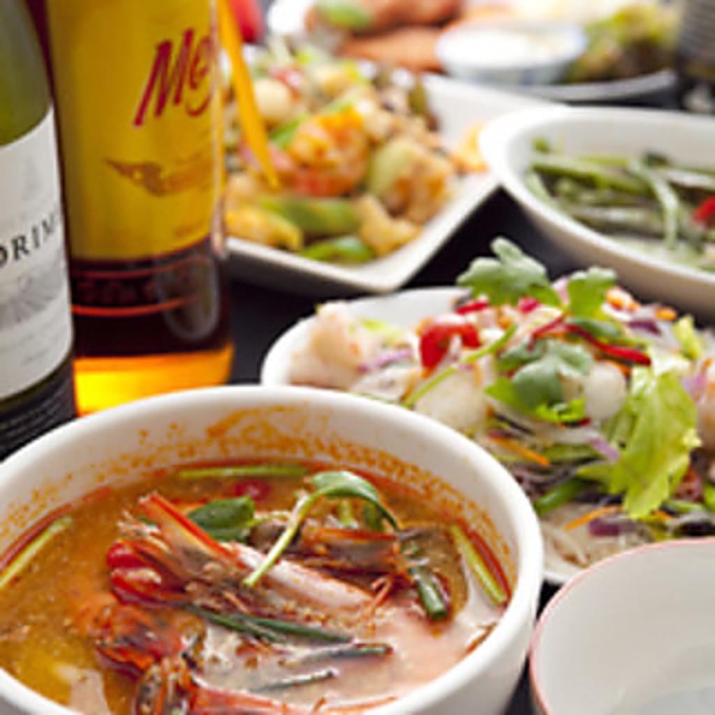 食べ飲み放題×多国籍料理肉バル ガルアーガン 池袋西口店|店舗イメージ6