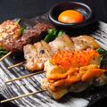 個室居酒屋 肉寿司 ひむか農場 宮崎橘通西店のおすすめ料理1