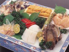 みのむし 三陸の美味海鮮と活魚