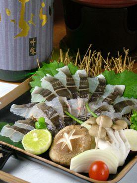 姫路 穴子料理 一張羅 イッチョウラのおすすめ料理1