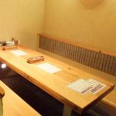 【8名個室】プライベートの時間はもちろんビジネスのご利用も◎