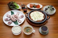 焼肉&Cafe ZENDAMA 善玉の写真