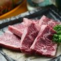 料理メニュー写真【牛】ハラミ