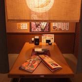 赤から 京都四条大宮店の雰囲気2