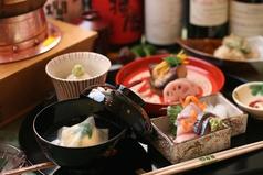 日本料理百屋の写真
