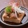料理メニュー写真浪速の肉豆腐