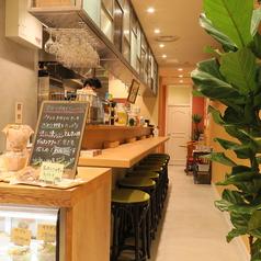 VERDE cafe&bal ヴェルデ カフェ&バル 大阪駅前第2ビルのおすすめ料理1
