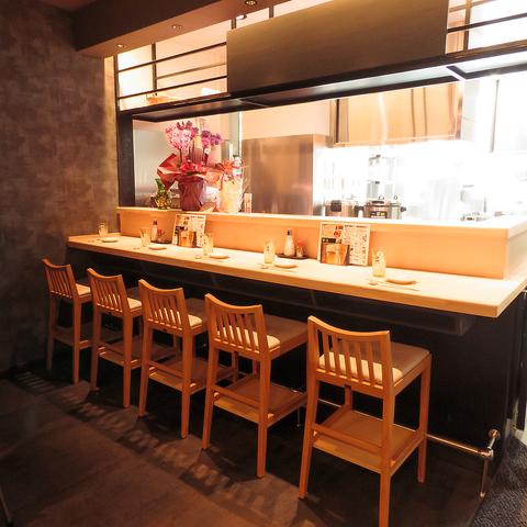 Tensui てんすい 品川高輪口店 店舗イメージ5