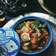 BISTRO KHAMSA ビストロ ハムサ 自由が丘のおすすめ料理1