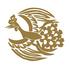 青冥 チンミン Ching-Ming 阪急池田店のロゴ