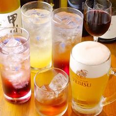 餃子酒場 たまりや 国分寺南口店のコース写真