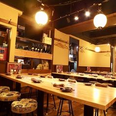 ねぎま屋 武蔵 葛西店の雰囲気1