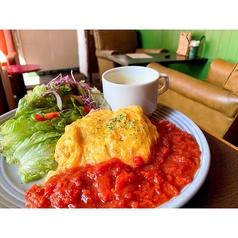 ロクカフェ rokucafe 横浜のコース写真