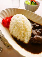 シオンのおすすめ料理1