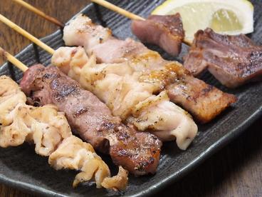 やきとり 串焼き MALIBUのおすすめ料理1