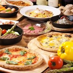 ピッツェリア パッソ Pizzeria Passoの写真